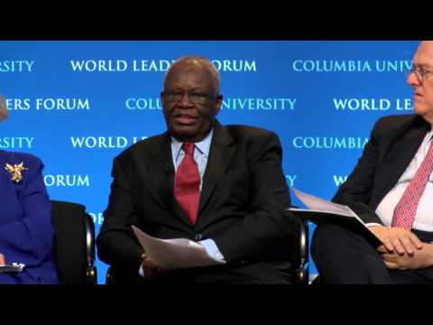 Confronting the Crisis of Global Governance