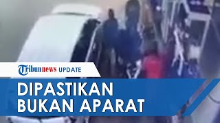 Pria yang Ngaku Anggota Polda Banten Akhirnya Diringkus, Pelaku Dipastikan Bukan Aparat Kepolisian