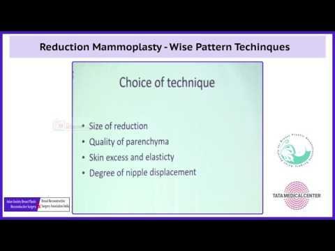 Gdy pierś staje się bardziej miękka po mammoplastyki