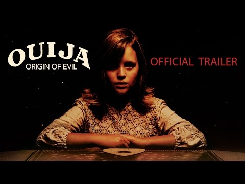 Commercial for Ouija: Origin of Evil (2016) (Television Commercial)