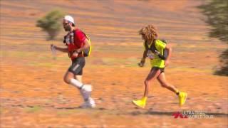 Teaser Marathon des Sables 2016