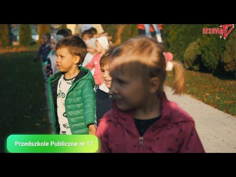 Od przedszkolaka do Resoviaka.