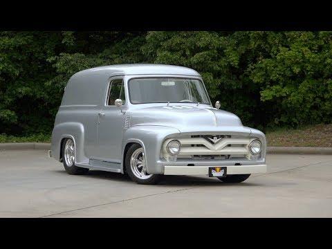 1955 Ford F100 (CC-1320632) for sale in Charlotte, North Carolina