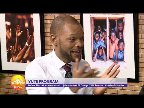 CVM AT Sunrise - Youth Forum - June 4, 2019