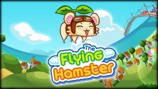 Flying Hamster - The Best Game!