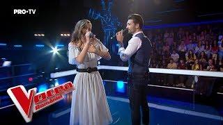Gabriela vs Eduard - Vals | Confruntari 2 | Vocea Romaniei 2018