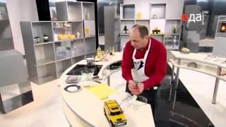 Куриная грудка, жаренная во фритюре рецепт от шеф-повара / Илья Лазерсон / русская кухня