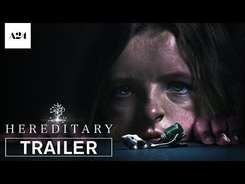 Hereditary (Trailer 'Charlie')