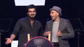AIB Knockout   The Roast Of Arjun Kapoor And Ranveer