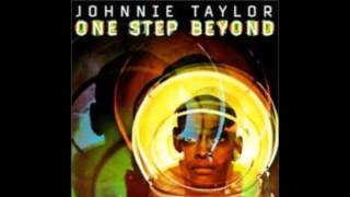 Time After Time - Johnnie Taylor