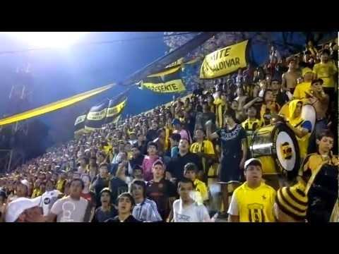 """""""LA RAZA AURINEGRA """"DALE DALEEEEE GUARANIII"""""""" Barra: La Raza Aurinegra • Club: Guaraní de Asunción"""