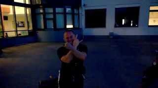 preview picture of video 'Spielmannszug Retzbach  - GCM Alzey: After-Aftershow-Party'