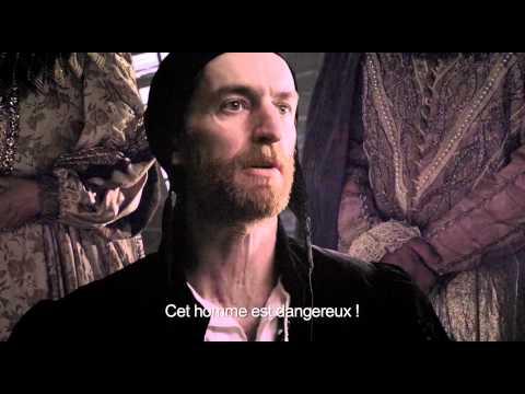 """Bande Annonce """"Goltzius et la compagnie du pélican"""" de Peter Greenaway"""