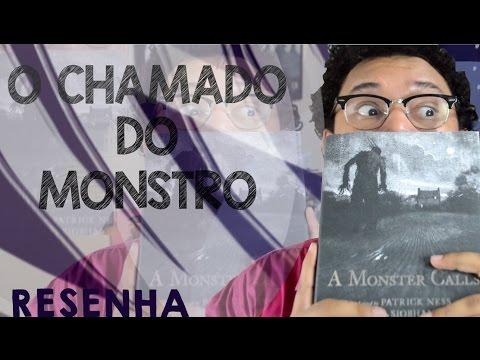 O CHAMADO DO MONSTRO | Resenha | MaremotoTV