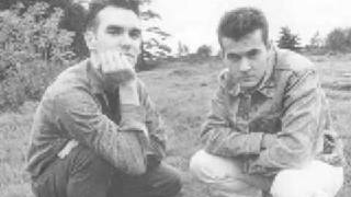 My Insatiable One (Suede) - Morrissey