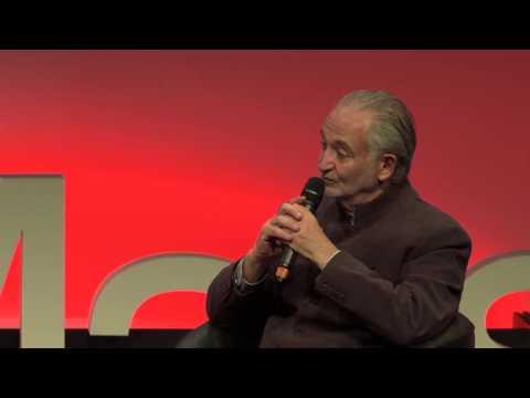 TEDxMarseille Vivement après-demain Jacques Attali