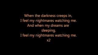Ed Sheeran, Sway, Random Impulse & Wretch 32 - Nightmares