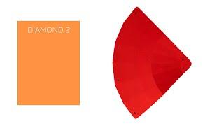 Vídeo: DIAMOND 2