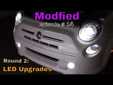 Fiat 500e - Modified - episode # 14