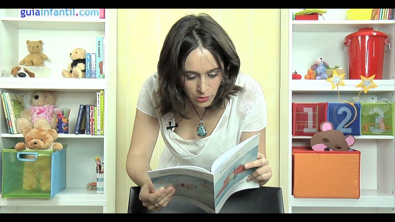 Trucos para incentivar al niño a la lectura - Vídeos para padres
