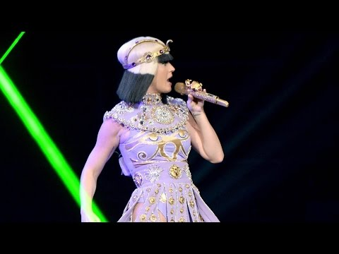Katy Perry - E.T. (Live at Prismatic World Tour)