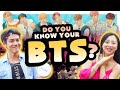 Do You Know Your BTS The Ultimate ARMY Quiz