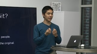 An Introduction to Git and GitHub by Brian Yu