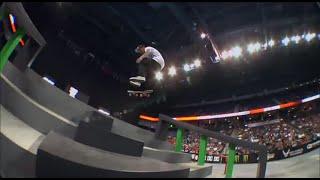 Street League 2012: Best Of Chaz Ortiz