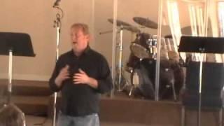 03/06/11   (1/4)  God does not  Give us what we deserve 1 Hebrews 11