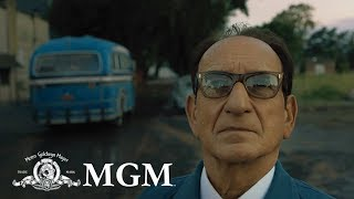 OPERATION FINALE | Final Trailer | MGM