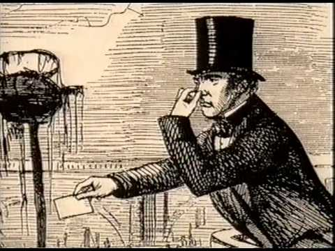 The Great Stink (2002) - London's 19th century sanitation issues lead to the development of its sewage system.