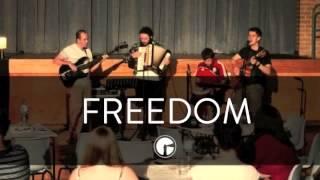 Freedom | Hunter Bible Church