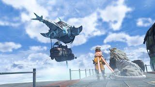 videó Super Smash Bros. Ultimate: Challenger Pack 9