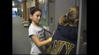 Social Skills Training: Making Friends in Middle School