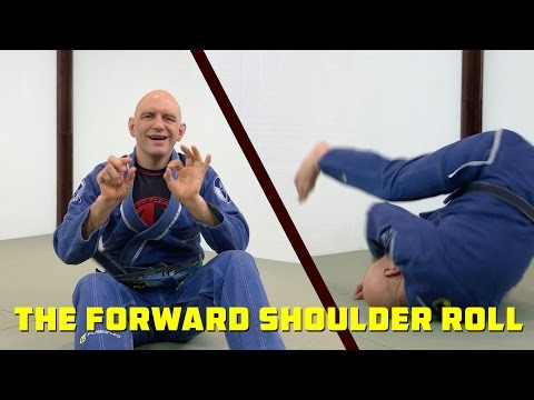 The 3 Most Common Forward Shoulder Roll Mistakes