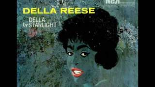 Della Reese - The Touch of Your Lips