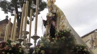 preview picture of video 'Nuestra Señora del Carmen 2014 Alcala de Henares'