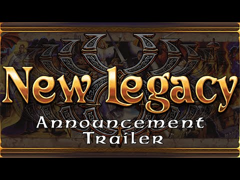 Ultima Celebrates 23rd Anniversary By Announcing Ultima Online New Legacy
