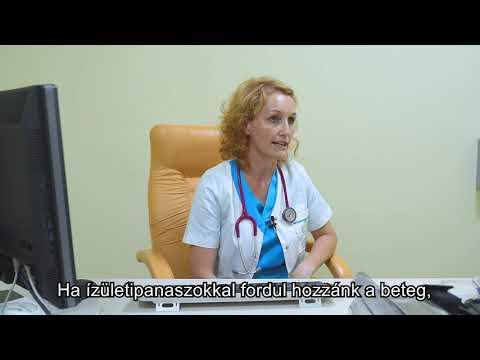 Vitality Klinika - Termékvideó