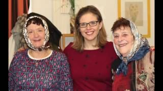 Intervention à la résidence pour personnes âgées Médicis à Evry