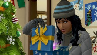 COMPLETELY CHANGING EVERYTHING... // The Sims 4: Palmer Family #9
