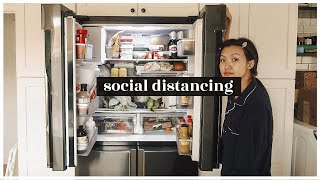 How We're Social Distancing in the US   California   WahlieTV EP743