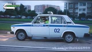 ЛУЧШИЕ АВТО ПРИКОЛЫ Выпуск #65