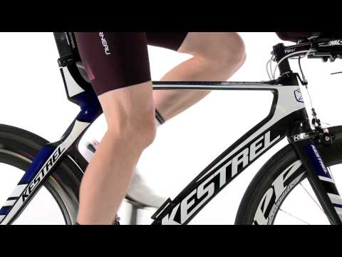 Kestrel 4000 Triathlon Bike Review