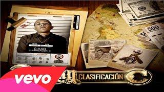 12 Nos Tienen Miedo \ C-Kan feat. Sanquinario La Pesadilla Del Genero \ Clasificación C, Vol. 1