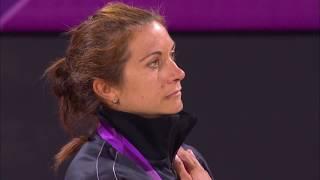 Olympians Made Here | Misty May Treanor