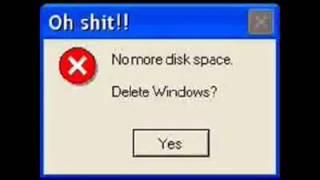 Windows Error Remix [10 Hours]