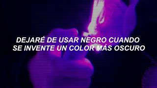 fall out boy - wilson (expensive mistakes) // traducida al español