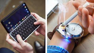 8 นวัตกรรมทางเทคนิคใหม่ 2020 | ที่อยู่ในระดับใหม่ทั้งหมด