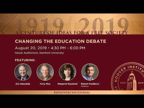 Changing the Education Debate